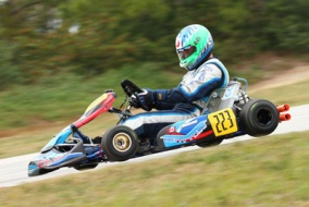 Read more about the article Vemme Karts Take on Rotax Senior and DD2 Classes at the FWT